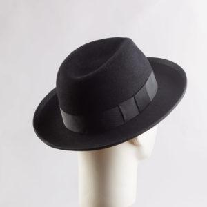 fedora huopahattu helsinki hat factory